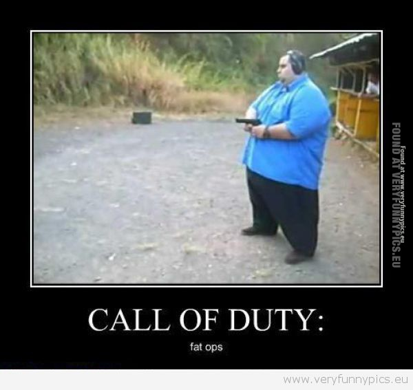 unny Picture - Fat ops