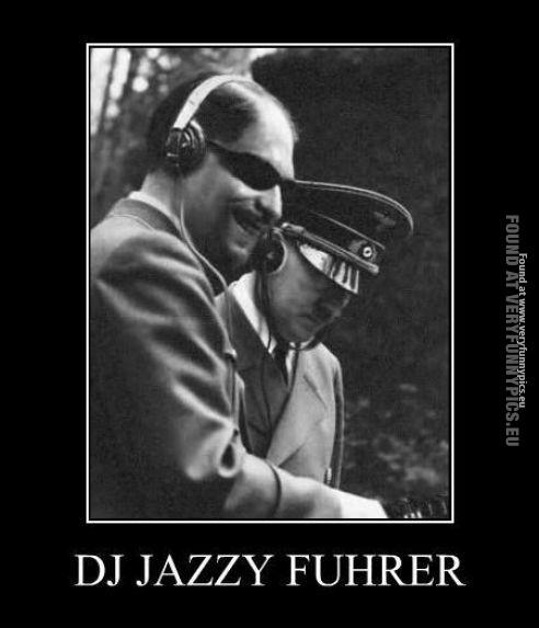 Jazzy fürer