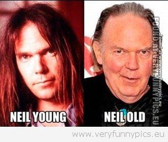 Niel Old