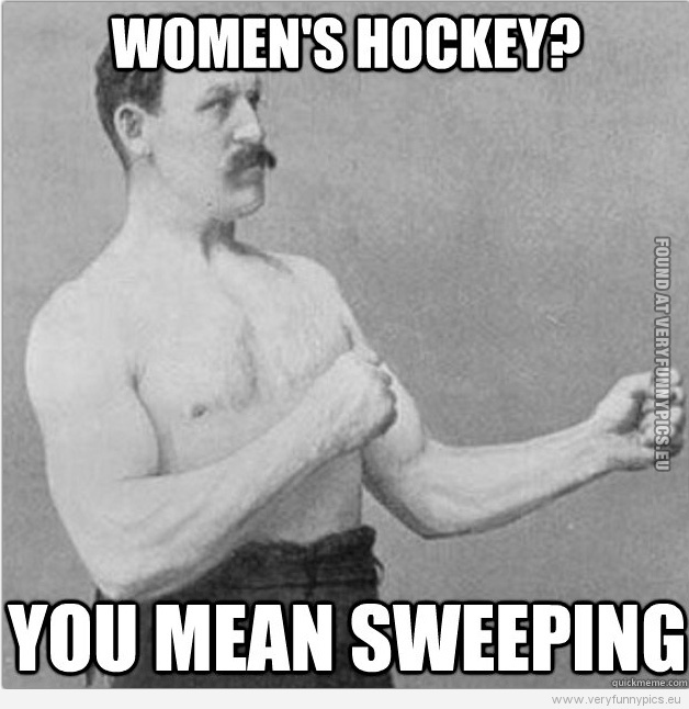 Overly manly man #2 (12 picturess)