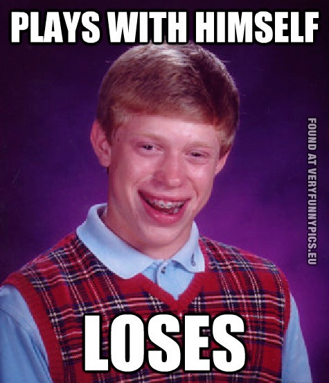 Bad luck Brian gallery 3 (16 pictures)
