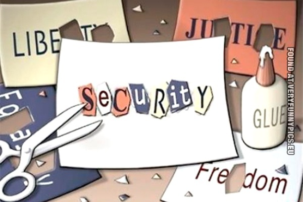 How security works