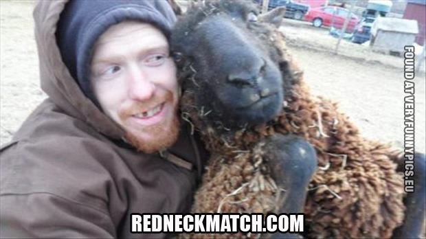from Marcelo dating websites for rednecks