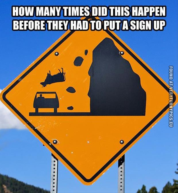 Falling cows can be treacherous
