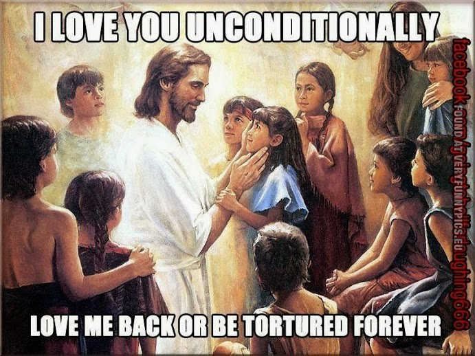 Funny Jesus Quotes Interesting Jesus Loves You Very Funny Pics