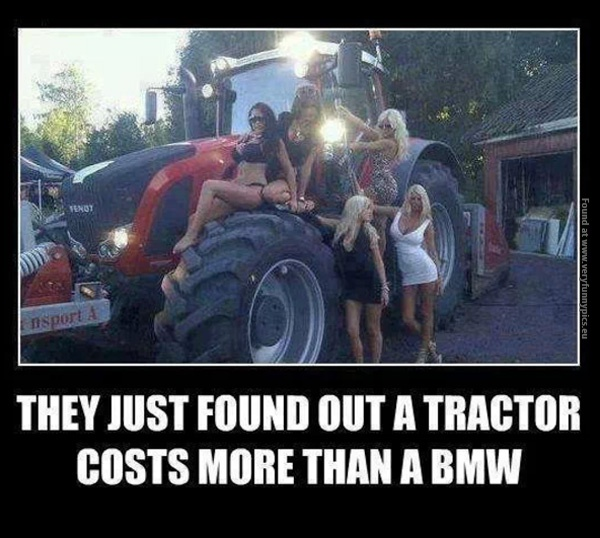 Tractor Archives Very Funny Pics