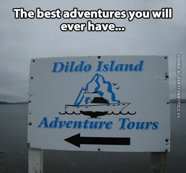 Adventure tour worth the name