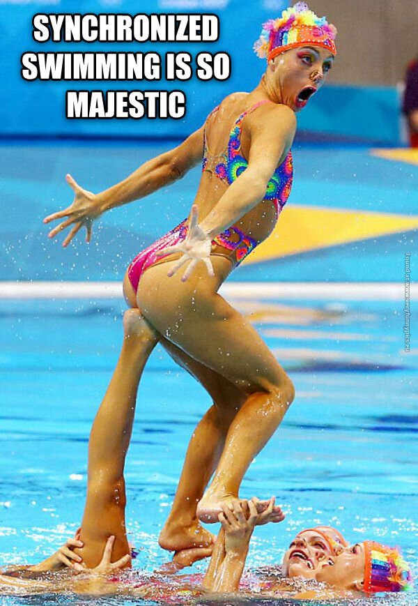 Majestic isn't the word i'd use