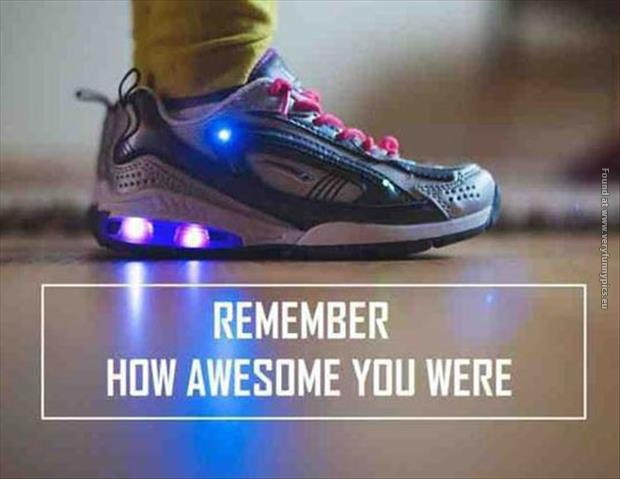 Remember the awesomeness of these?