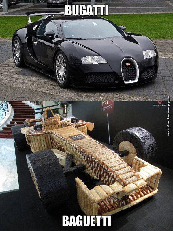 italian vs french cars | very funny pics