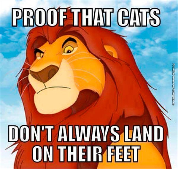 Mufasa is the exception that proves the rule