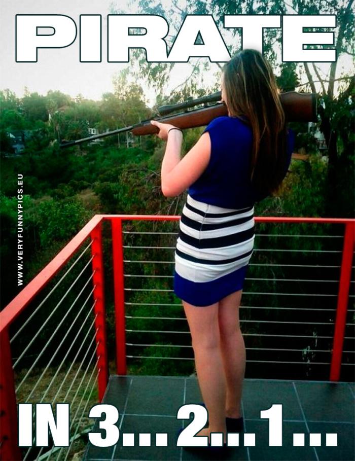 Shooting requires certain abilities