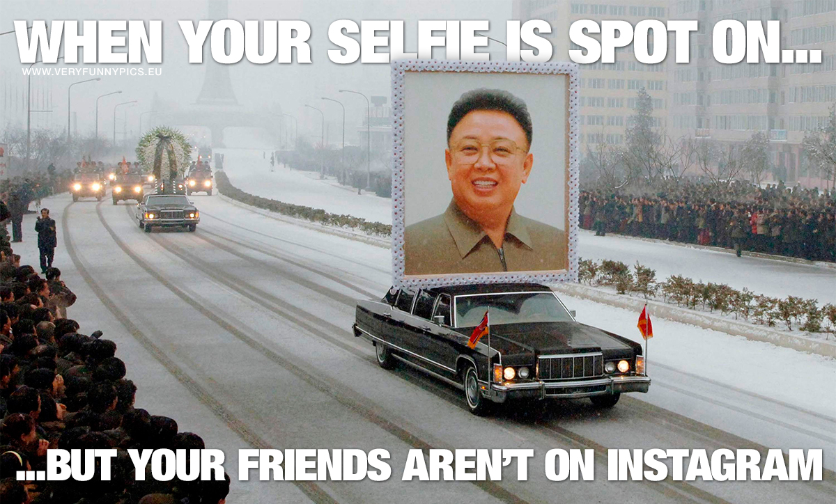 funny-pictures--when-your-selfie-is-spot-on