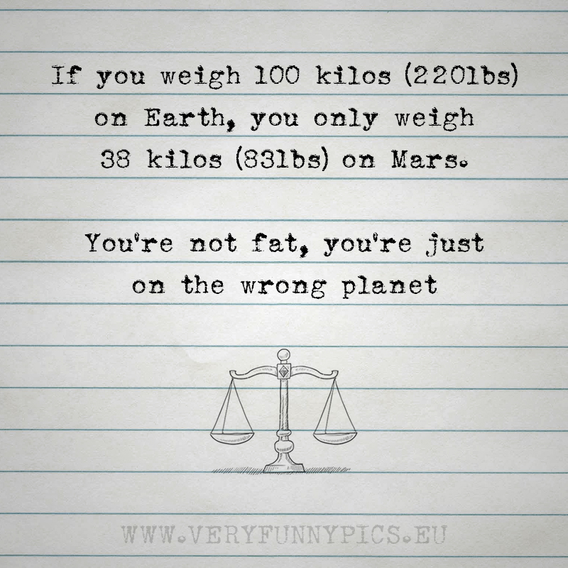 Funny quote about dieting