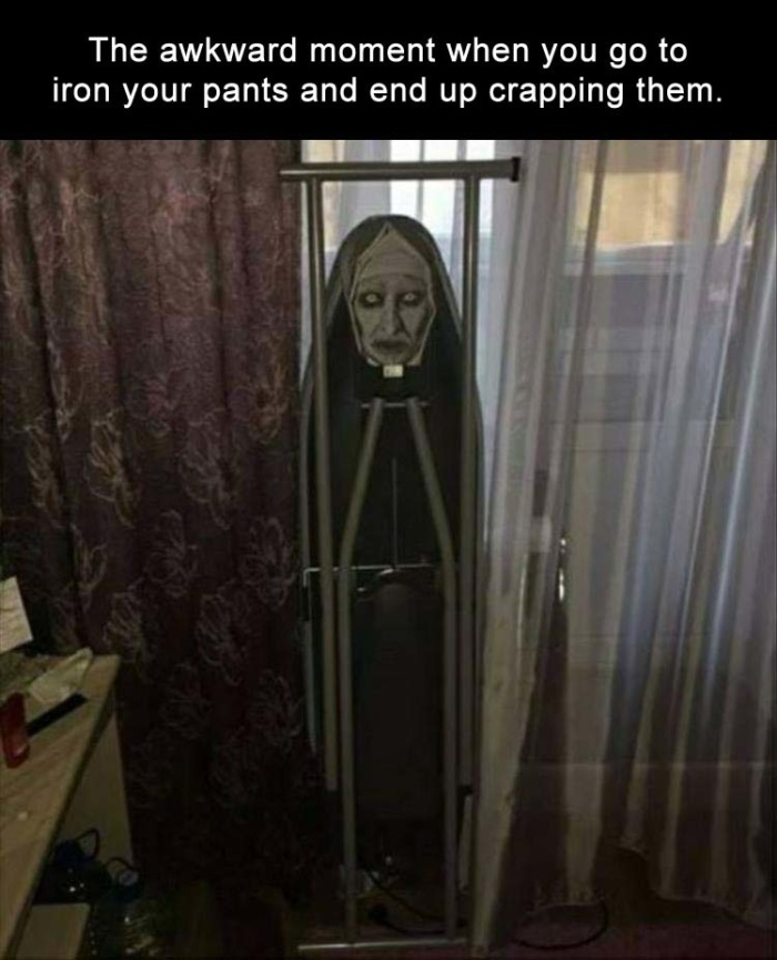 Best halloween idea ever!
