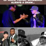 Poor Eminem…