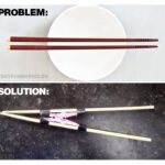 Every problem has a solution